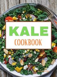 Cover Kale Cookbook