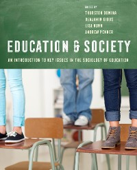Cover Education and Society