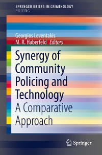 Cover Synergy of Community Policing and Technology