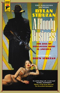 Cover A Bloody Business
