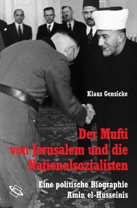 Cover Der Mufti von Jerusalem