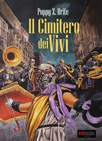 Cover Il Cimitero dei Vivi
