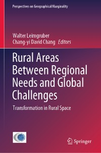 Cover Rural Areas Between Regional Needs and Global Challenges