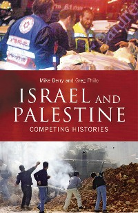 Cover Israel and Palestine