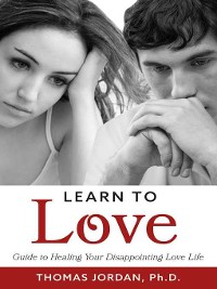 Cover Learn to Love