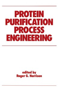Cover Protein Purification Process Engineering