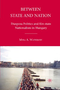 Cover Between State and Nation
