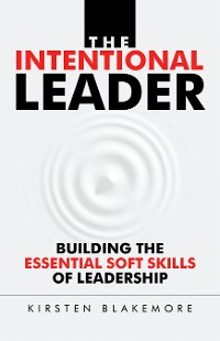 Cover The Intentional Leader