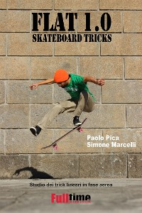 Cover Flat 1.0: Skateboard Tricks