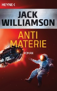 Cover Antimaterie