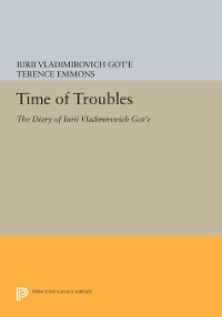 Cover Time of Troubles