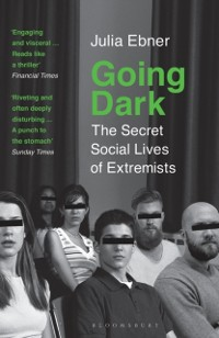 Cover Going Dark