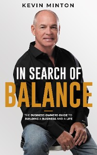 Cover In Search of Balance