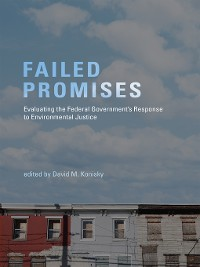 Cover Failed Promises