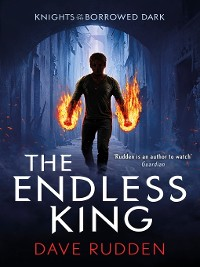Cover The Endless King