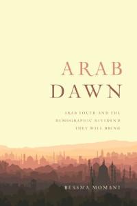 Cover Arab Dawn