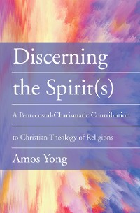 Cover Discerning the Spirit(s)
