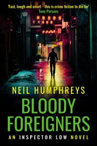 Cover Bloody Foreigners