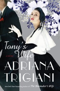 Cover Tony's Wife
