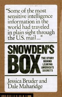 Cover Snowden's Box
