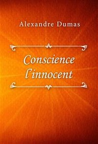 Cover Conscience l'innocent