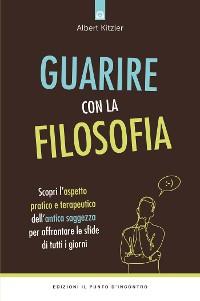 Cover Guarire con la filosofia