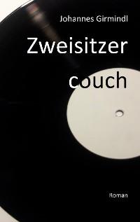 Cover Zweisitzercouch