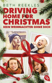 Cover Driving Home for Christmas – Kein Weihnachten ohne dich