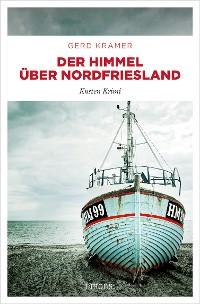 Cover Der Himmel über Nordfriesland