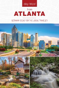Cover Day Trips® from Atlanta