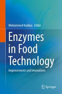 Cover Enzymes in Food Technology