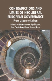 Cover Contradictions and Limits of Neoliberal European Governance