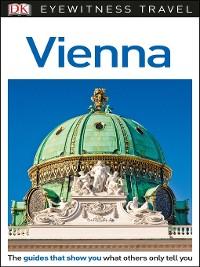 Cover DK Eyewitness Travel Guide Vienna