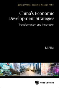 Cover China's Economic Development Strategies: Transformation And Innovation