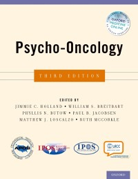 Cover Psycho-Oncology