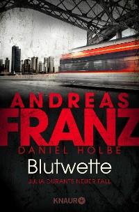 Cover Blutwette