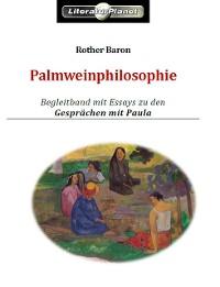 Cover Palmweinphilosophie