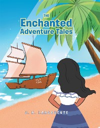 Cover The Enchanted Adventure Tales