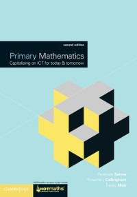 Cover Primary Mathematics