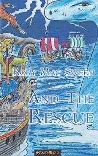Cover Rory Mac Sween and the Rescue