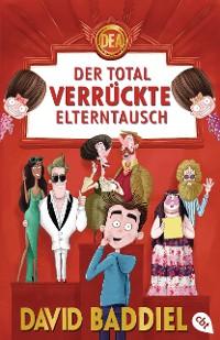 Cover Der total verrückte Elterntausch