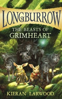 Cover Beasts of Grimheart