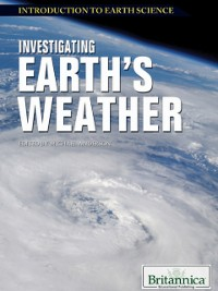 Cover Investigating Earth's Weather