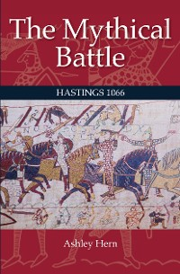 Cover Mythical Battle