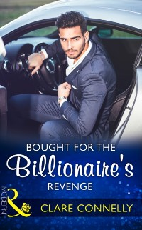 Cover Bought For The Billionaire's Revenge (Mills & Boon Modern)