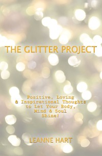 Cover The Glitter Project