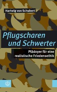 Cover Pflugscharen und Schwerter
