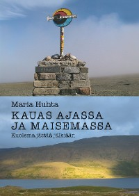 Cover Kauas ajassa ja maisemassa