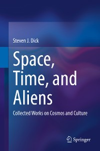 Cover Space, Time, and Aliens