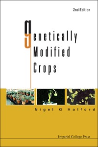 Cover Genetically Modified Crops (2nd Edition)